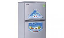 Tủ lạnh funiki fn 125ci 120l làm lạnh gián tiếp