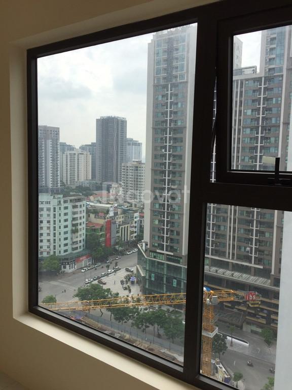 Bán chung cư Việt Đức Complex, 92m2, hoàn thiện đẹp, vào ở ngay