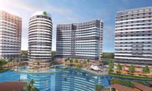 Chỉ cần 300tr có ngay căn hộ du lịch Novabeach tại Bãi Dài, Cam Ranh