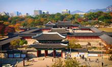 Thu Hàn Quốc - Đẹp như phim
