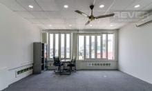 Cho thuê tầng 4, MT Cao Thắng, DT 84m, tiện mở VP, trụ sở ngân hàng