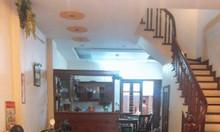 Bán nhà riêng phường Ngã Tư Sở 29m2, 4 tầng, 4PN.