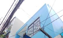 Bán gấp nhà phố 1 lầu sàn BTCT hẻm 102/23 đường Huỳnh Tấn Phát Quận 7