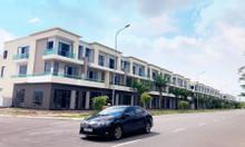 Suất NG Shophouse Centa City Bắc Ninh thấp hơn giá CĐT DT 120m2