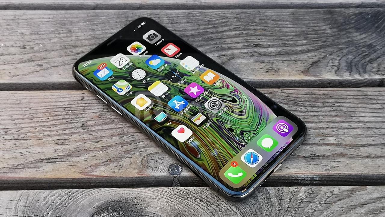 iPhone XS 64GB màu đen máy Hàn 99%