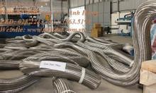 Nhà sản xuất lưới inox, lưới bện inox, lưới kép inox, ống chôn bê tông
