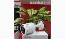 Trọn bộ 8 camera Hikvison full HD 1.0M (Giá 6.300.000) bảo hành 2 năm