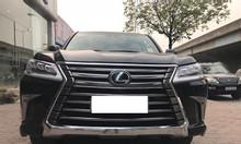 Bán Lexus LX570 Mỹ 2016