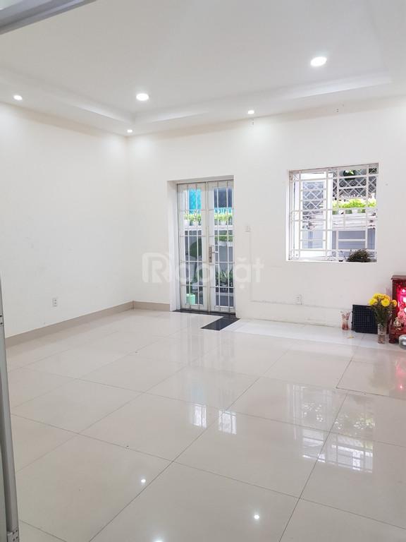 Cho thuê văn Phòng TTTM Gò Vấp, tầng trệt mở công ty, ngang 5m x 16m (ảnh 6)
