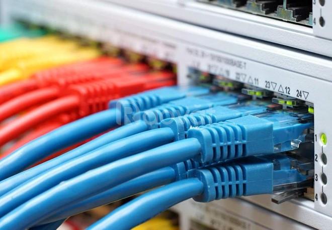 Sửa bấm đầu dây mạng Internet