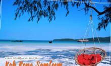 """Lập kèo khám phá """"đảo thiên đường"""" ngay tại Campuchia chỉ với 4 ngày 3"""