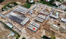 Bán gấp 4lô đất trong KDC Hoàng Phát, MT Trần Văn Giàu, SHR