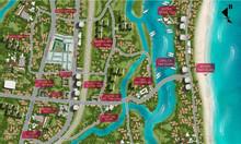 Nhận đặt chỗ dự án Green Complex City Bình Định 50 triệu/ 1 lô