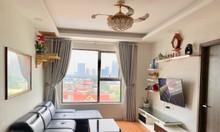 Cần bán căn chung cư VOV 86,5m2 khu tầng trung chỉ  28tr/m2