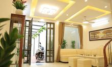 Bán toà nhà 8 tầng phố Tôn Đức Thắng 90m2 ô tô tránh, kinh doanh đỉnh