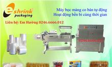 Công ty uy tín bán máy bọc màng co tại Hà Nội