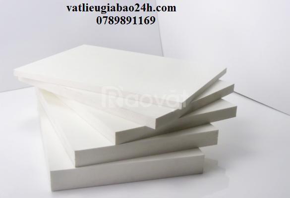 Ván Nhựa Picomat Bình Định