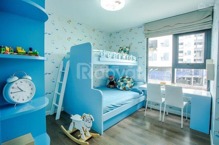 Chính chủ bán căn hộ Imperia Sky Garden, tầng trung, 75m2, 2 ngủ, 2 WC (ảnh 4)