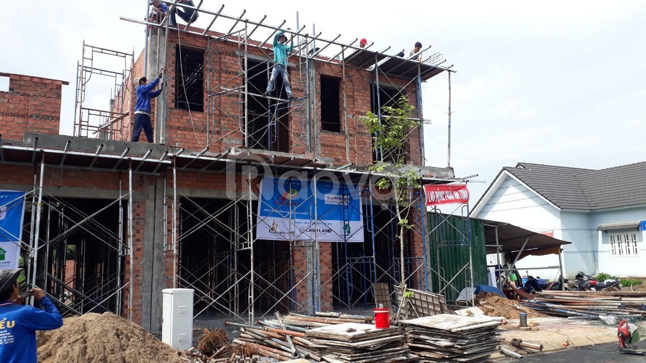 Cần bán gấp lô đất - giá chỉ 1.1 tỷ (gần chợ Tân Phước Khánh)
