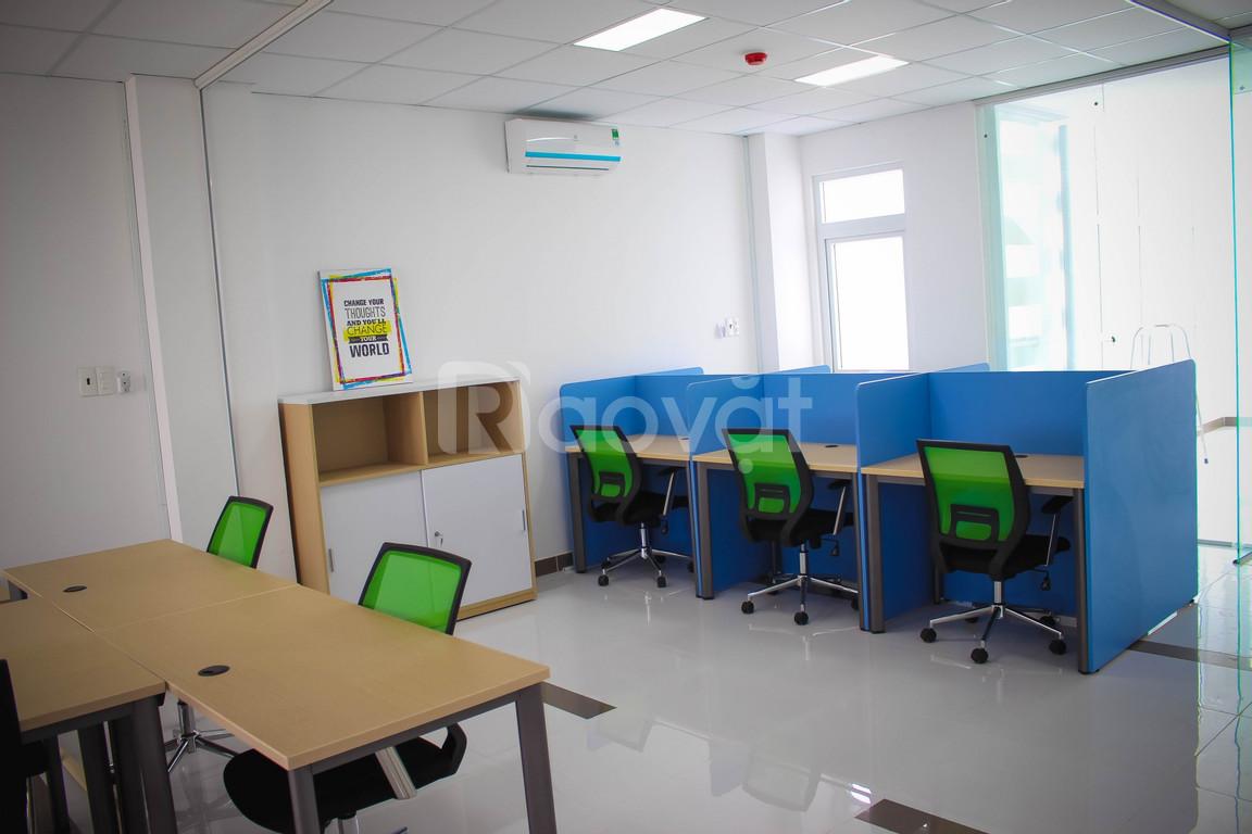 Văn phòng cho thuê trọn gói giá ưu đãi tháng 9