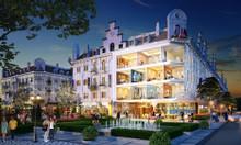 Dãy shophouse đẹp Sun Plaza Hạ Long- chiết khấu ngay 2 tỷ đồng