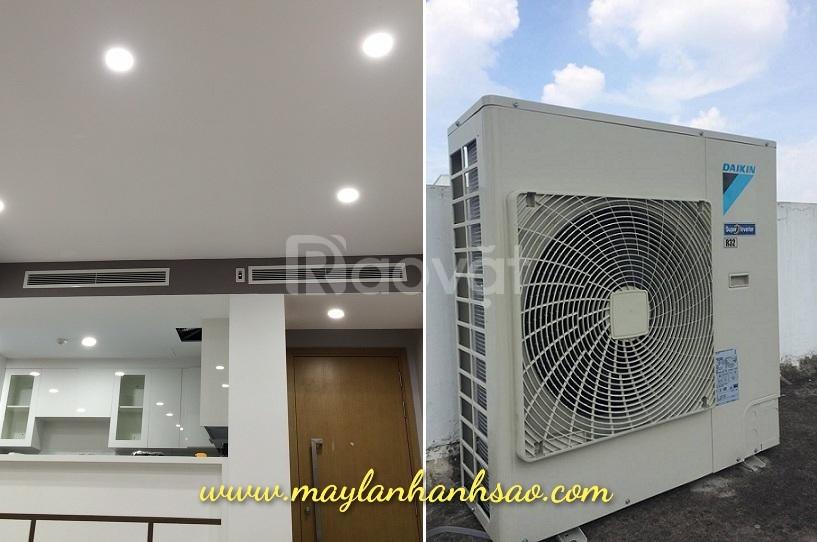 Máy lạnh giấu trần Daikin Inverter FBA71BVMA/RZF71CV2V - Chất lượng