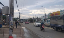 Bán đất An Phú, diện tích 147,7m2, ngay các KCN
