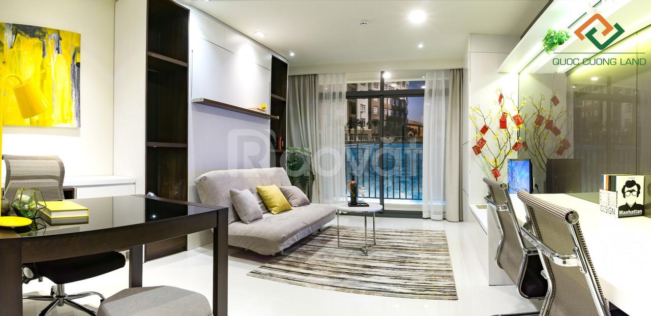 Cần bán khu căn hộ với trình độ dân trí cao, tiện nghi