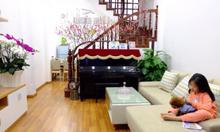 Bán nhà Nguyễn Trãi, Ngã Tư Sở 40m2, 4 phòng ngủ, giá 3.2 tỷ