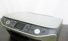 Máy in màu khay giấy trên EP A890 ( nội địa Nhật )