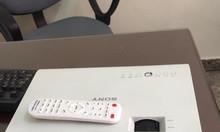 Máy chiếu sony Dx 102 cũ giá rẻ cho mùa học mới