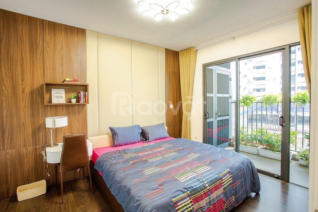 Chính chủ bán căn hộ Imperia Sky Garden, tầng trung, 75m2, 2 ngủ, 2 WC (ảnh 5)
