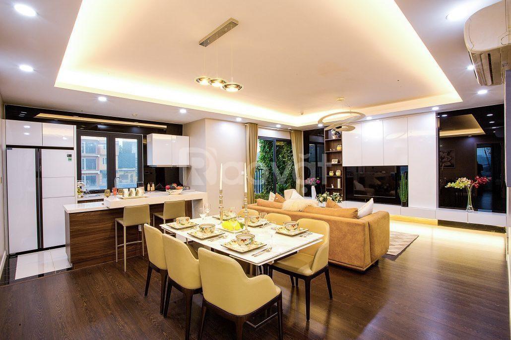 Chính chủ bán căn hộ Imperia Sky Garden, tầng trung, 75m2, 2 ngủ, 2 WC (ảnh 3)