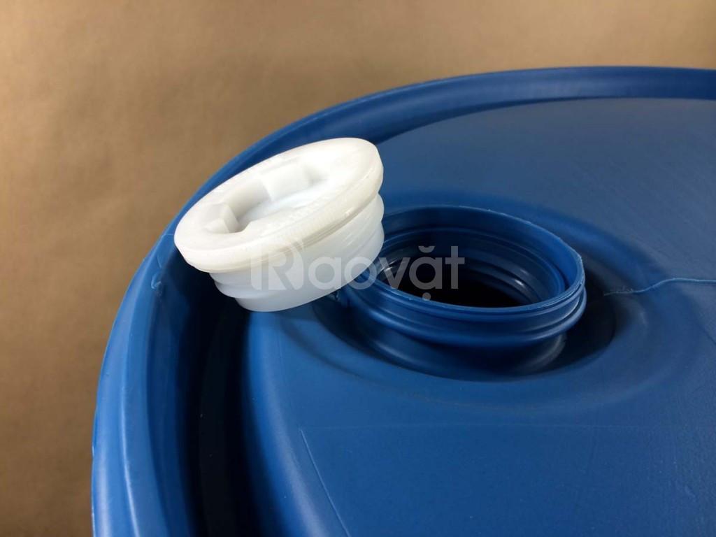 Thùng phi nhựa đủ kích thước giá rẻ lh Ms Thu