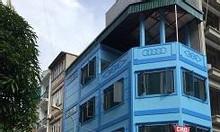Cho thuê nhà lô góc 2 mặt tiền, tiện kinh doanh phường La Khê