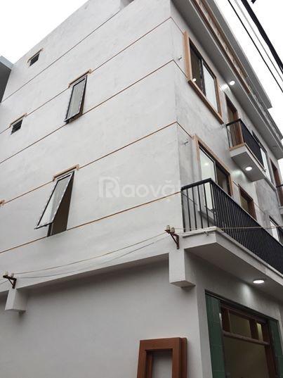 Bán nhà Phan Đình Giót La Khê Hà Đông 50m 4T giá 2,79 tỷ