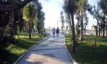 Mới ra blook đối lưng công viên khu dô thị mới Nam Tuy Hòa