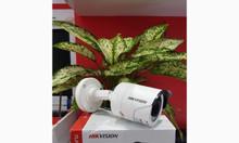 Trọn bộ 5 camera Hikvison full HD 1.0M  Bảo hành 02 năm