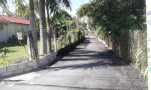 Chính chủ bán đất 2 mặt tiền đường Ngô Thị Phiện, Tân An Hội, Củ Chi