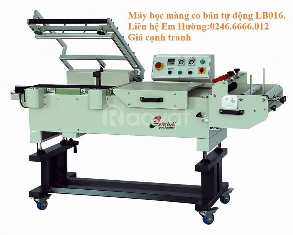 Tìm nhà phân phối máy bọc màng co bọc bát đĩa tại Hà Nội