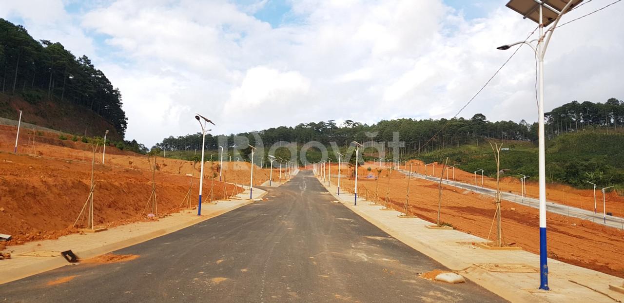 Cơ hội sinh lời vượt trội với dự án đẹp Đà Lạt - Langbiang Town