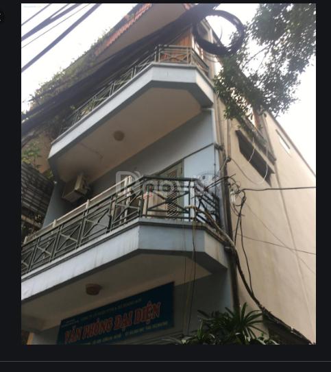 Nhà đẹp vị trí đẹp trên phố Cự Lộc 1 nhà ra mặt phố .