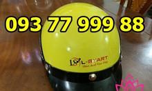 Cơ sở sản xuất nón bảo hiểm, xưởng sản xuất mũ bảo hiểm giá rẻ bt29