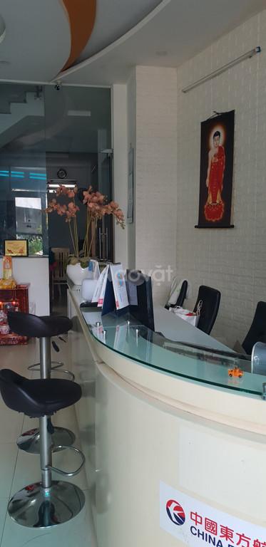 Cho thuê mặt bằng tại Trần Xuân Soạn, phường Tân Thuận Tây, Quận 7, HCM