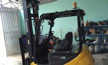 Toàn Phát cung cấp dịch vụ sửa chữa, cho thuê, bảo dưỡng xe nâng
