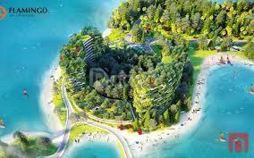 Sở hữu sky villa Flamingo  Đại Lải chỉ từ 1 tỷ đồng