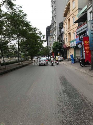 Bán nhà MP Vũ Tông Phan, 2 vỉa hè, KD sầm uất, 60m2, 5 tầng, 12.6 tỷ