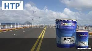 Địa chỉ bán sơn kẻ vạch Joway chính hãng Joton