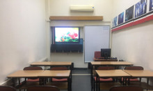 Cho thuê phòng họp, phòng học, hội thảo tại Trung Liệt, Đống Đa,giá rẻ