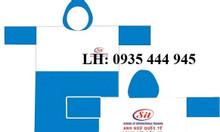 Địa chỉ sản xuất áo mưa uy tín tại Quảng Ngãi